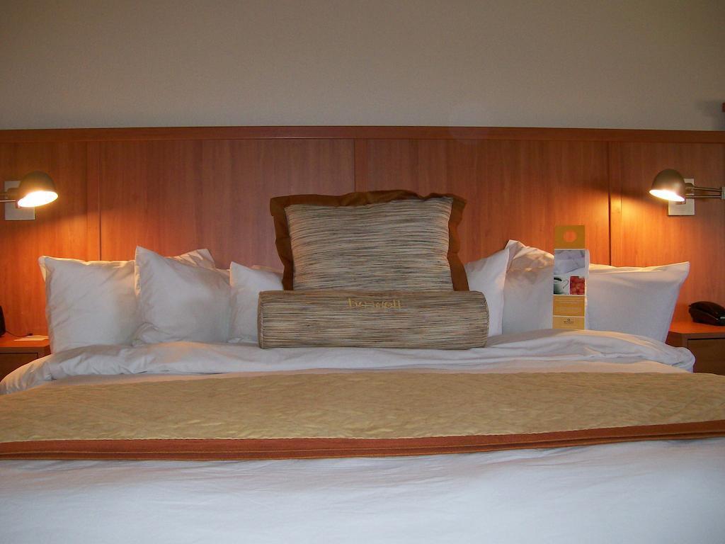HOTEL WYNDHAM GARDEN AUSTIN, AUSTIN ***